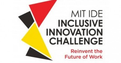 MIT Inclusive Innovation Challenge Africa