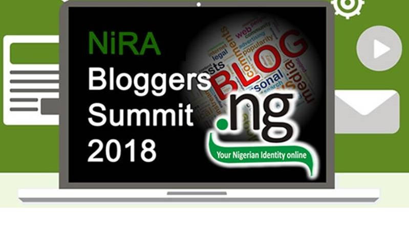 NIRA BLOGGERS SUMMIT