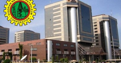 NNPC launches virtual gas pipeline system