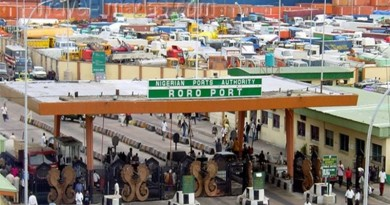 NPA NIGERIAN PORTS AUTHORITY