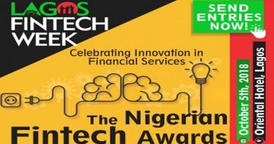Nigerian Fintech Awards