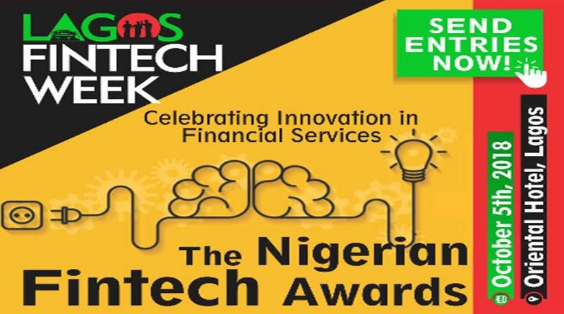 Nigerian Fintech Awards
