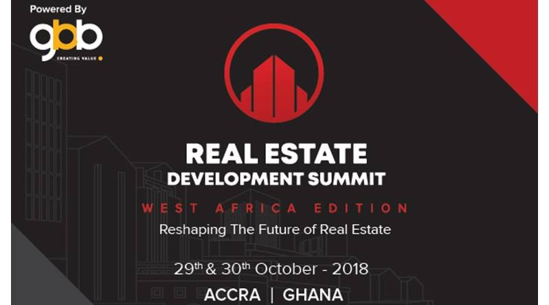 Real Estate Development Summit – West Africa