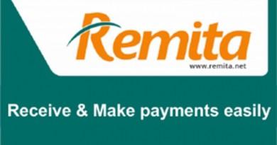 Remita PAYROLL SYSTEM