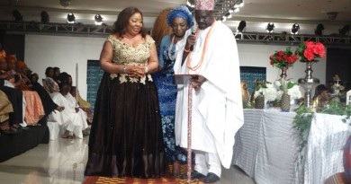 Abba Folawiyo, Senator Ita Giwa, Bisi Fayemi and Dele Momodu Honored at AFWN2018