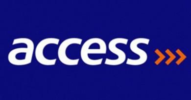 access bank.