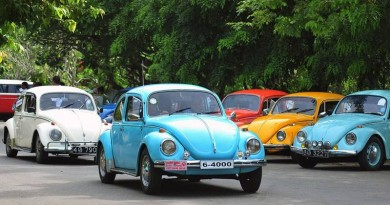 beetles car