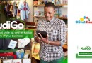 KudiGo is built for retail micro-smes in Africa