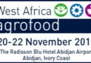 Agrofood & plastprintpack West Africa 2018: The 5th edition on 20 to 22 November for the first time in Abidjan