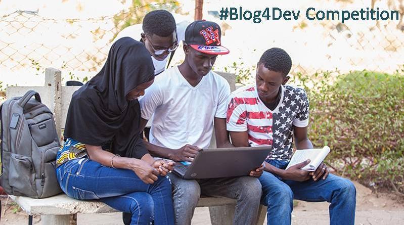 Blog4Dev Competition
