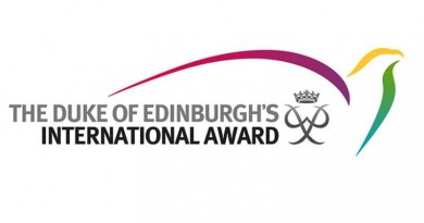 Duke of Edinburgh International Award scheme