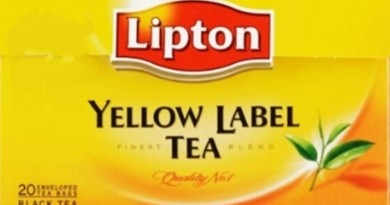 Lipton Yellow Label Tea Partners African Artist's Foundation To Celebrate Nigeria's Creative Voices