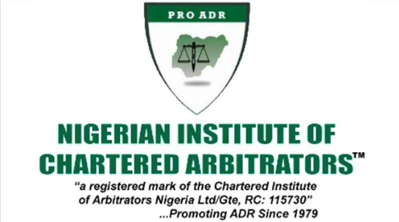 NIGERIAN INSTITUTE OF CHARTERED ARBITRATORS