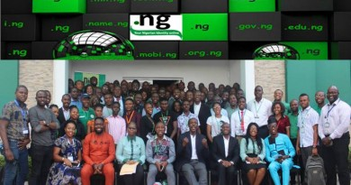 NIRA CONDUCTS THE 2018 NiRA BLOGGERS SUMMIT IN LAGOS