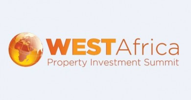 WEST AFRICA PROPERTY INVESTMENT SUMMIT