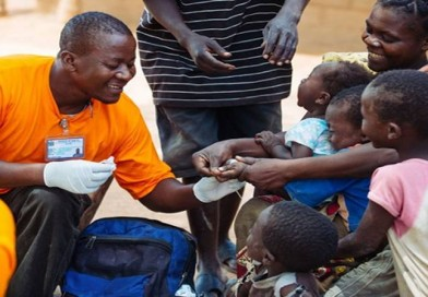 EU, Bill & Melinda Gates Foundation partner to support health services in Africa