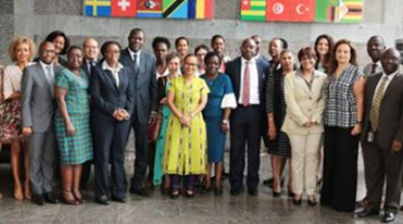 AFAWA - African Women's Access to Finance Initiative
