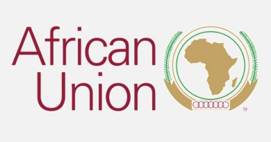 AFRICAN UNION INT