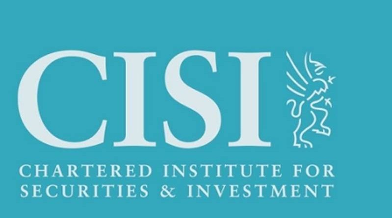 CHARTERED INSTITURTE OF SECURITIES AND INVESTMENT CISI