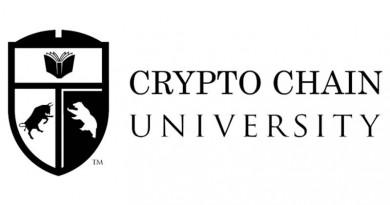 CRYPTO CHAIN UNIVERSITY