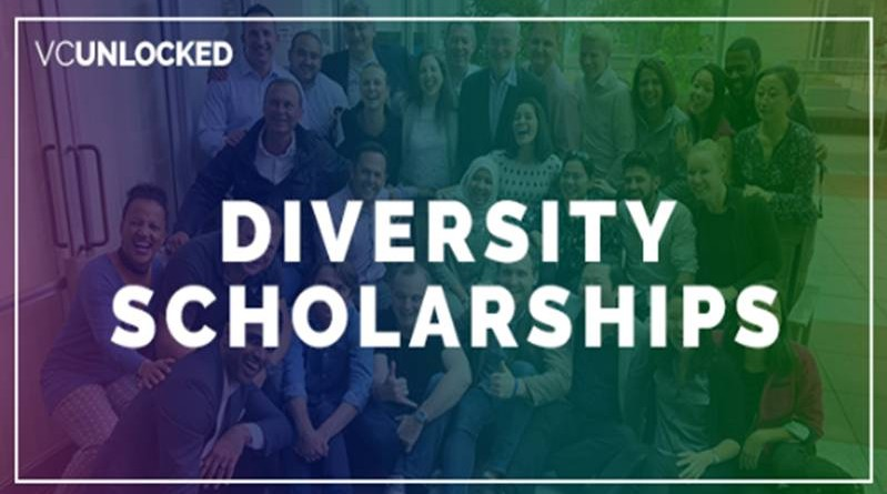 Diversity Scholarship at Deal Camp