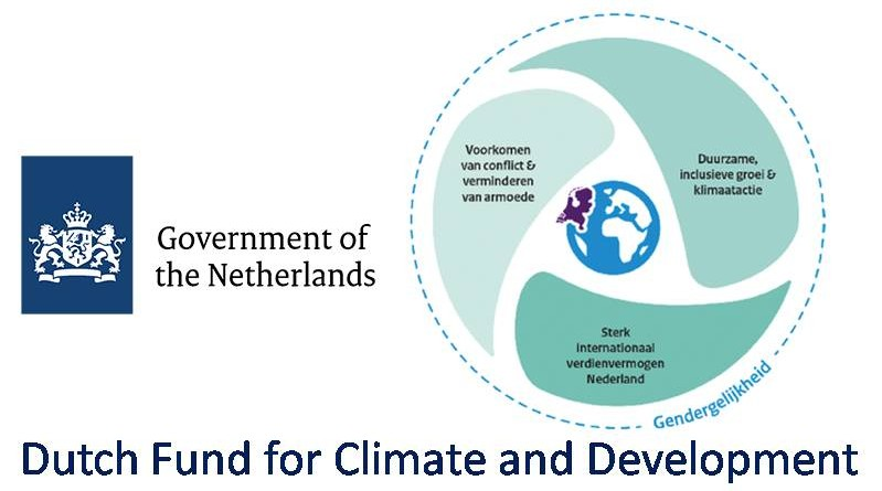 Dutch Fund for Climate and Development