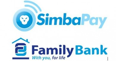 FAMILY BANK AND SIMBAPAY
