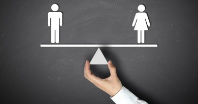 GENDER PARITY IN AFRICA