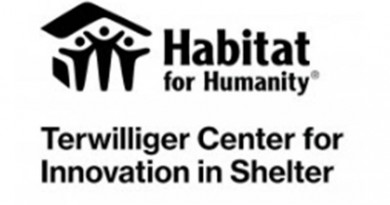 Habitat for Humanity Terwilliger Center for Innovation in Shelter launches first ShelterTech Accelerator Kenya program