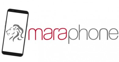 Mara announces first African-made smartphone, Maraphone