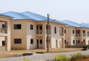 NIGERIA HOUSING GAP