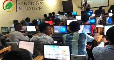 Why Joining GNI is Part of Paradigm Initiative Success Story by Gbenga Sesan