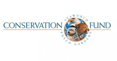 SEAWORLD & BUSCH GARDENS CONSERVATION FUND