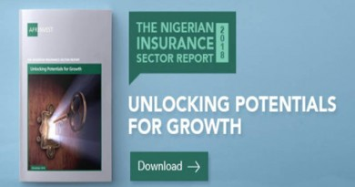 THE NIGERIAN INSURANCE INDUSTRY REPORT