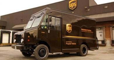 UPS WORLDWIDE EXPRESS