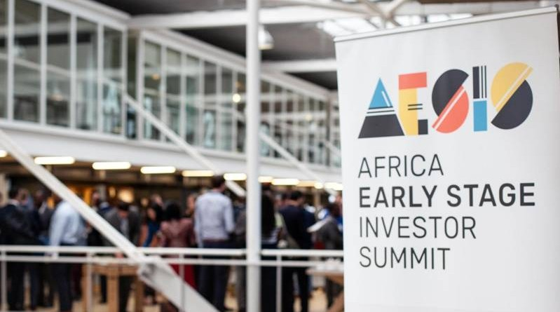 aesis africa early stage investor summit
