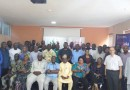 NACC  and Multimix Export House hold Agro-Commodity Export Masterclass
