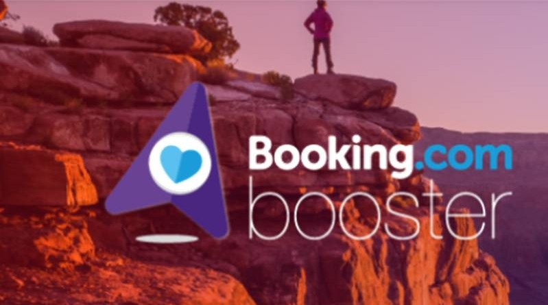 booking booster