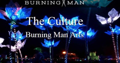 burning man global art grant