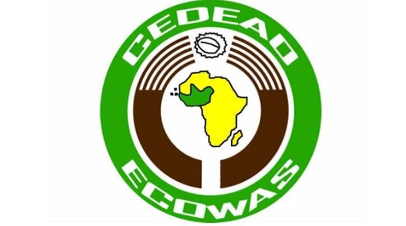 ecowas logo