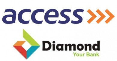 ACCESS BANK AND DIAMOND BANK