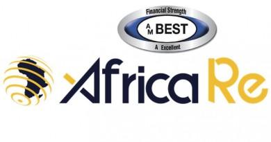 AFRICAN REINSURANCE CORPORATION AFRICA RE