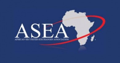 AFRICAN SECURITIES EXCHANGES ASSOCIATION ASEA