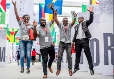 Applications for Tony Elumelu Foundation TEF Entrepreneurship Programme 2019 Open 1st January on TEFConnect