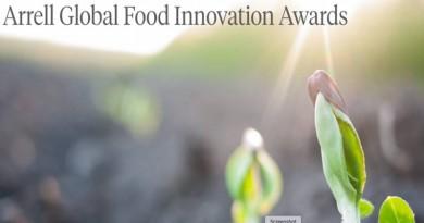 Arrell Global Food Innovation Awards