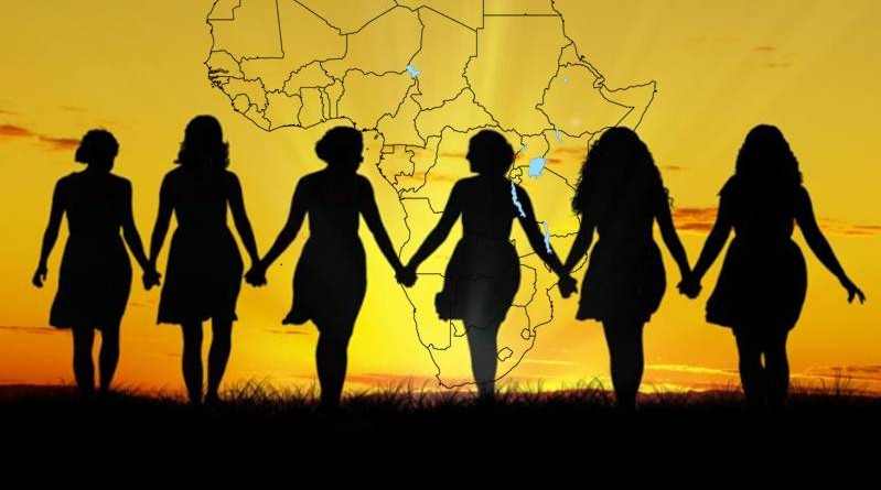 EMPOWER WOMEN IN AFRICA
