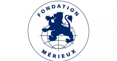 Fondation Mérieux's Small Grant Program