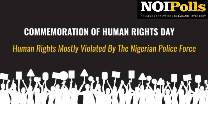 HUMAN RIGHTS VIOLATED BY NIGERIAN POLICE
