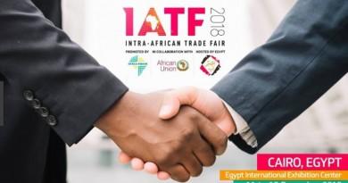 INTRA-AFRICAN TRADE FAIR IATF