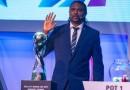 Kanu Nwankwo is Considering Taking up a Coaching Job